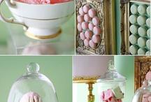 Dessert Tables / by Nikki Bialow