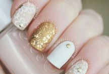 Nails for DAYS / by Danielle Henderson