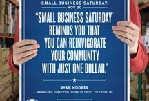 Small Business Saturday - MaCandis Style / We love our Small Business and hope you do too!  Please celebrate with us by showing your support Nov. 29th for Small Business Saturday and Support a Small Business!