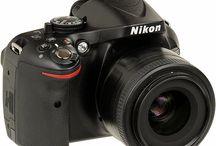 New Nikons