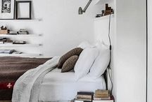 Bedrooms - we love them!
