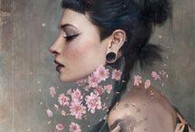 ART - Tom Bagshaw