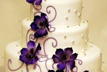 mariage purple