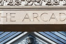 St James Arcade / All the wonders of the arcade!