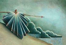 Mis ilustraciones /My Illustrations / Ilustraciones de Pablo De Bella / Pablo De Bella's Illustrations