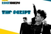 Optus RockCorps