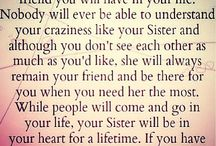 Sister s
