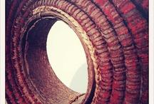 Forms I / curves, spirals & circles