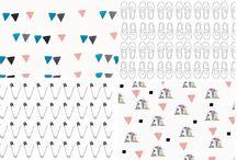 Graphic design / Graphics voor galerie xs