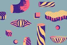 Design: Illustration – Abstract
