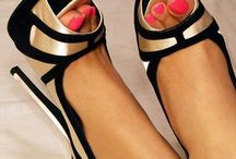 Shoes / by Danielle Janoch