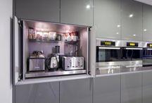 Appliance Cupboard