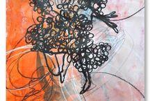 Kesha Bruce art