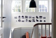 Hallway inspiration || Lightyears