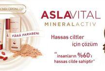 Aslavital Shop