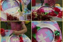 Christmas Crafts / by Danielle Kapaska