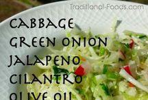 Salads / Health