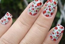 beautiful of nail art