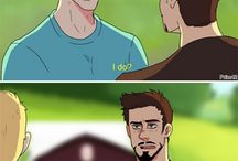 STONY IS PERFECT DONT QUESTION IT!  / OTP!