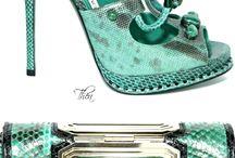 Real Deal Handbag & Shoes