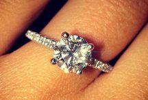 Dazzling Wedding Ring