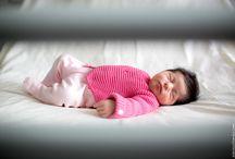 Bébé à la maternité