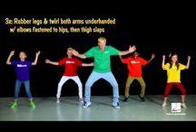 táncok