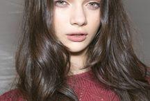 {Beauty} Hair color