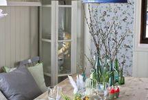 Étkezők/Dining rooms