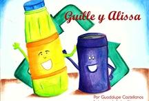 Contes- Reciclatge