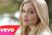 Olivia holt / Love her if you love her then like some pins and follow