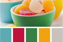 Colors / by Ronnie Lavi