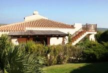 Villa Rosa / Villa Stintino country paradise