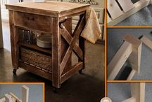 TAMI LOVES PALLETS / Tami's picks for great pallet ideas.  Some Tami has done herself and sells at Tami Loves. / by Tami Loves...