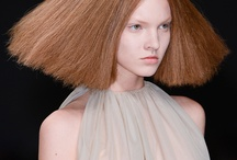 Hair / by Scarlett Smith