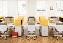 Operational Range / Mediul de lucru al angajatilor are o importanta majora pentru in procesul de evolutie al oricarei companii. De aceea accentul nu trebuie omis a fi pus pe amenajarea acestor birouri intr-o maniera cat mai placuta, relaxanta, confortabila si motivanta pentru cei ce fac parte dintr-o echipa. forFITOUT pledeaza pentru creionarea unui ambient de lucru pe gustul beneficiarilor. http://forfitout.ro/en/furniture/operational-range/