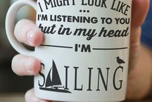 Sailing Related Gadgets / Some stuff that sailors might find useful...