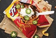 Texas Food / by Crystal Lee Garza