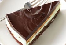Squares/cakes n treats