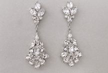 Wedding Jewelry / Beautiful jewelry for special occasions