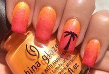 Nails / by Paula