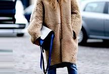 Oblečení na zimu