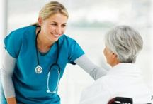 Home Health Care / by A-Z Home Care Options