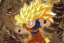 Goku forever!