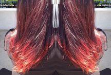 Hair by Megan / Hair by Megan