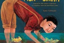 Historical Fiction Picture Books