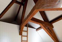 Arkitektur / Hus o hem