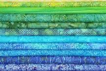 Fabri-holic Fix / Just gotta have these!  My favorite place to find fabric is: www.FavoriteFabric.com Go peek...., sew much fun! / by Barbara Kupczyk Rozanski