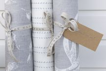 Zoe Glencross Fabrics / Beautifully inspired fabrics