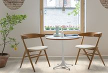 DINING ROOM inspiration / CHOOSING THE IDEAL #FLOORING FOR YOUR #DINING #ROOM